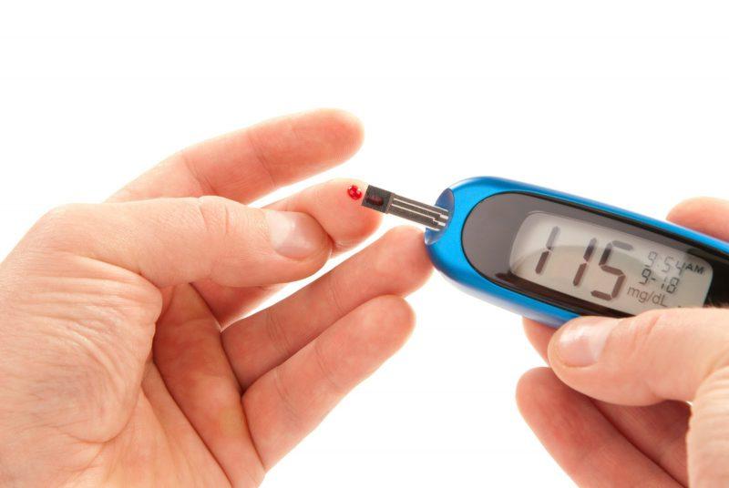 Consultations et suivi de patients diabétiques